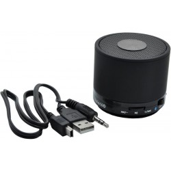 Enceinte bluetooth 3 W/Mains Libres